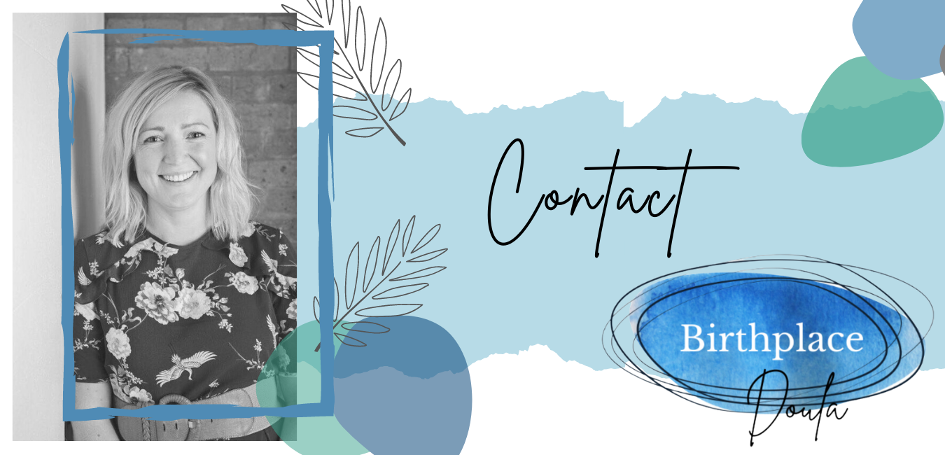 Contact Birthplace Doula